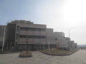 بیمارستان امام سجاد